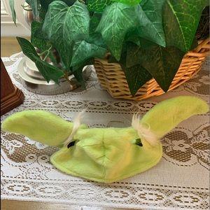 Halloween 🎃 Star Wars Yoda mask for cat or dog
